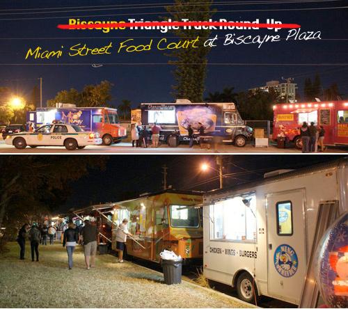 Miami Dade Food Truck Permits